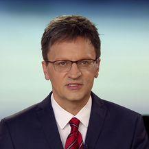 Razriješen pomoćnik ministra branitelja (Video: Vijesti Nove TV)