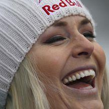 Lindsey Vonn (Foto: DIDO LUTZ/DPA/PIXSELL)