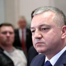 Ministar Darko Horvat (Foto: Pixsell, Patrik Macek)