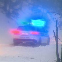 Policajci heroji (Video: Dnevnik Nove TV)