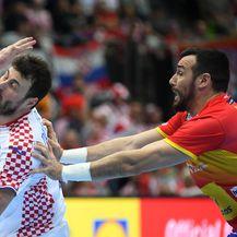 Domagoj Duvnjak (Foto:AFP)