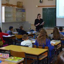 Učenici OŠ Antuna Kanižlića na satima Domaćinstva - 8