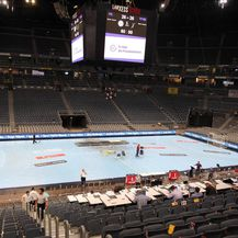 Lanxess Arena u Kolnu (Foto: nph/NordPhoto/PIXSELL)