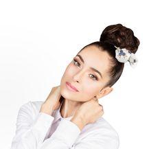 Glumica kaže da je tajna njezine kose najprije u genetici i zdravoj prehrani