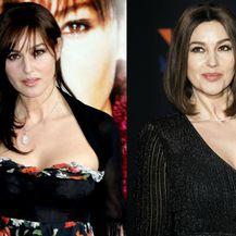 Slavne ljepotice prije 10 godina i danas - 9