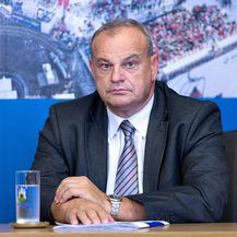 Miljenko Benko (Foto: Davor Puklavec/PIXSELL)