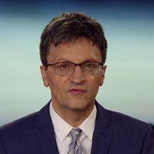 Predsjednik SDSS-a Milorad Pupovac o Penavi (Video: Vijesti u 14h)
