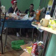 Pretjerali s alkoholom (Foto: klyker.com)