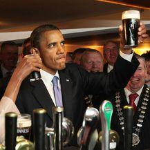 Rado bismo nazdravile i s Michelle Obamom