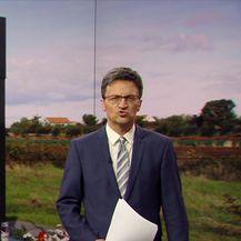 Hrvatska će tražiti izručenje Zorana Tadića (Video: Vijesti u 17 h)