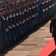 Odjeci Putinova posjeta (Foto: Dnevnik.hr) - 2