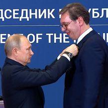 Odjeci Putinova posjeta (Foto: Dnevnik.hr) - 4