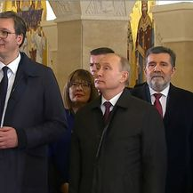 Odjeci Putinova posjeta (Foto: Dnevnik.hr) - 5