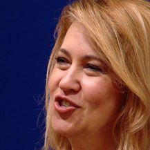 MIlanka Opačić ekskluzivno za kamere IN Magazina progovorila o majčinstvu (Video: IN Magazin)