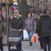 Štedi li Hrvatska Srbiju u pregovorima? (Video: Dnevnik Nove TV)