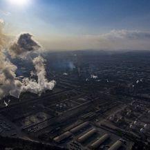 Rafinerija Tula u Meksiku (Foto: AFP)