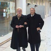 Damir i Marija Žuvela (Foto: Dnevnik.hr) - 2