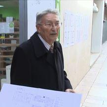 63 godine pravosudne zavrzlame (Video: Dnevnik Nove TV)