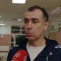 Ravnatelj škole Nikola Tesla Đorđe Lukić (Foto: Dnevnik.hr)