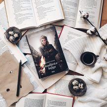 Markus Zusak: Kradljivica knjiga