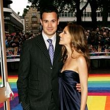 Sarah Michelle Geller i Freddie Prinze Jr. (Foto: Getty Images)