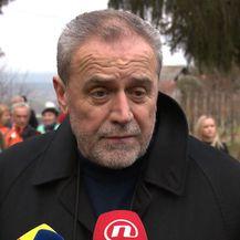 Gradonačelnik Milan Bandić (Foto: Dnevnik.hr)