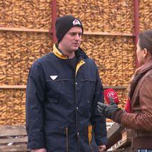 Uzgajivač bikova Miroslav Trivanović (Foto: Dnevnik.hr)
