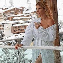 Renata Lovrinčević Buljan (Foto: Instagram)