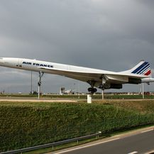 Concorde - 1