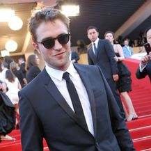 Robert Pattinson (Foto: AFP)