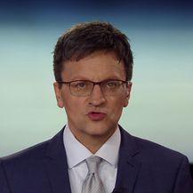 IDS i GLAS na konferenciji za novinare (Video: Vijesti Nove TV)