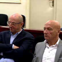 Nastavak suđenja za aferu Agram (Video: Vijesti Nove TV u 14)