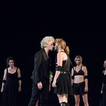 Predstava Bakhe 4 (Foto: Kazalište Ulysses)
