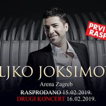 Željko Joksimović (Foto: PR)