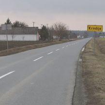 Selo Krndija (Foto: Dnevnik.hr) - 2