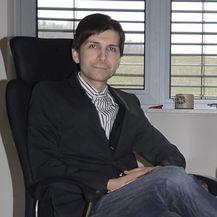 Ravnatelj Centar za rehabilitaciju Silver Marijan Alfonso Sesar (Foto: Centar za rehabilitaciju Silver) - 3