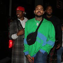 Chris Brown (Foto: Pixsell)
