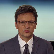 Mikulić o Bandićevim projektima (Video: Vijesti Nove TV u 14)