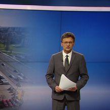 Irena Babić o naplati parkinga i nedostatku škola i vrtića u Španskom (Video: Dnevnik Nove TV)