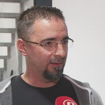 Neven Svalina, stanar Inkubatora (Foto: Dnevnik.hr)