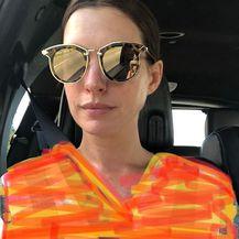 Anne Hathaway (Foto: Instagram)