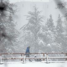 Snijeg, ilustracija (Foto: Vjeran Zganec Rogulja/PIXSELL)
