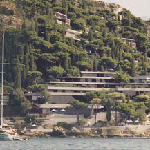 Hotel Belvedere nakon obnove bi trebao izgledati ovako (Foto: Dnevnik Nove TV) - 1