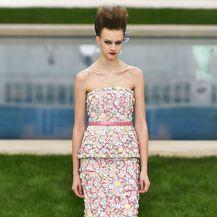 Chanel, proljeće/ljeto 2019. - 8