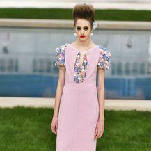 Chanel, proljeće/ljeto 2019. - 11