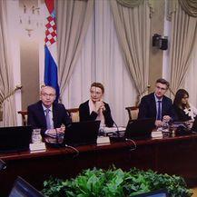 Hrvatska će od 2023. biti podijeljena na četiri regije (Video: Vijesti u 17h)