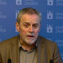 Milan Bandić o pismu premijeru o pet projekata (Video: Dnevnik Nove TV)