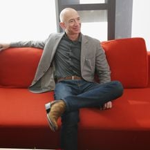 Jeff Bezos (Foto: Getty Images)