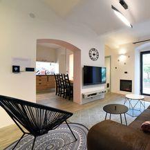 Zagrebački stanovi s kaminom s Airbnb-a - 10