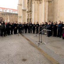 Međunarodni dan sjećanja na žrtve holokausta (Foto: Dnevnik.hr) - 3